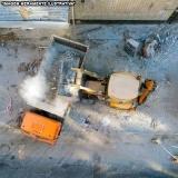 empresa de aluguel de caminhão para retirada de entulho Água Branca