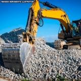 empresa de escavação manual Vila Gustavo