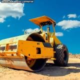 equipamentos de compactação do solo Pacaembu