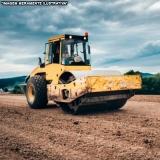 máquina para compactar solo Pinheiros
