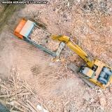 onde faz aluguel de caminhão para retirada de entulho Vila Sônia
