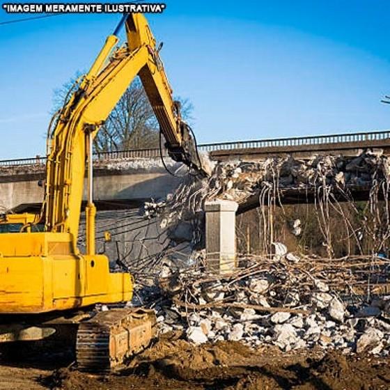 Contratar Serviço de Remoção Entulho Vila Romana - Retira Entulho