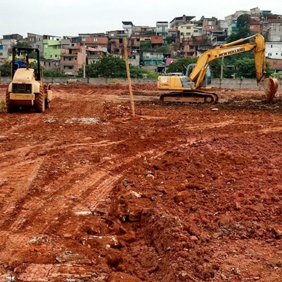 Demolição de Concreto Armado Lauzane Paulista - Demolição Residencial