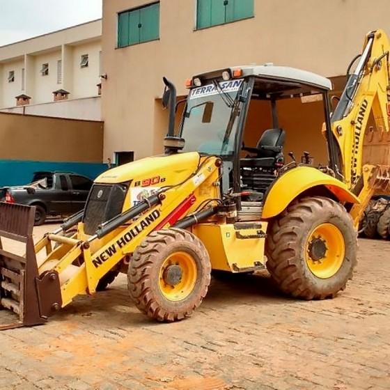 Demolições de Prédios Vila Sônia - Demolição Residencial