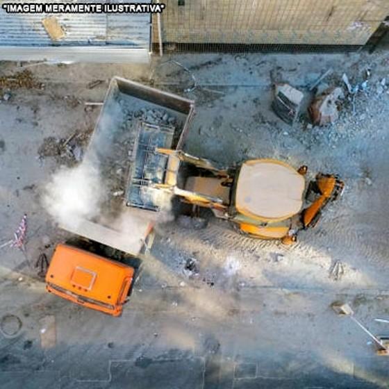 Empresa de Aluguel de Caminhão para Retirada de Entulho Jardim Bonfiglioli - Caçamba para Retirada de Entulho