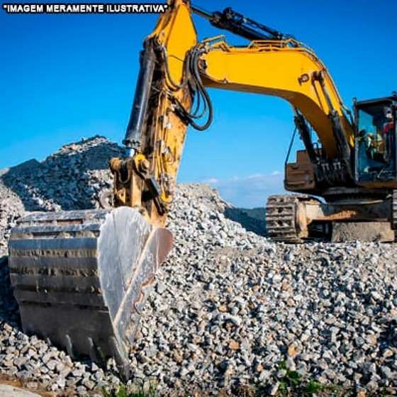 Empresa de Escavação Manual Perdizes - Escavação e Demolição