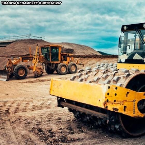 Empresa Que Faz Compactação do Solo Barra Funda - Máquina para Compactar Solo