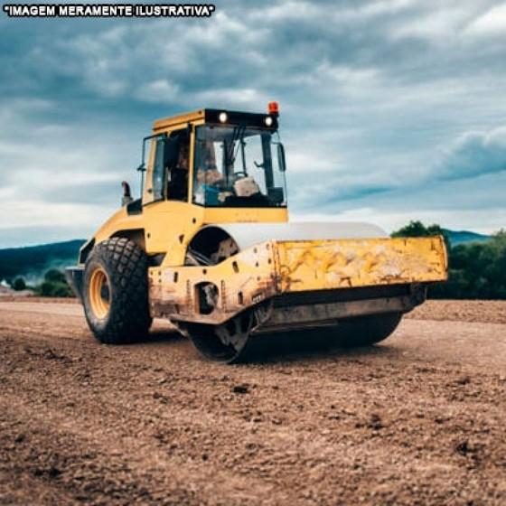 Empresa Que Faz Serviço de Compactação de Terreno Perdizes - Compactação de Solo