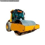 compactação de solo construção civil
