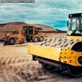 empresa que faz compactação do solo Santana de Parnaíba