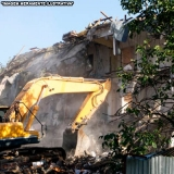 remoção de entulho com CTR Vila Pompeia
