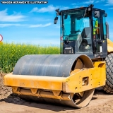 serviço de compactação de terreno Cotia