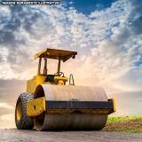 serviço de compactar solo Alto de Pinheiros