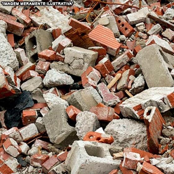 Tira Entulho Preço Vila Pompeia - Retira Entulho
